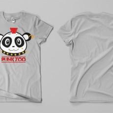 Punk Zoo Panda